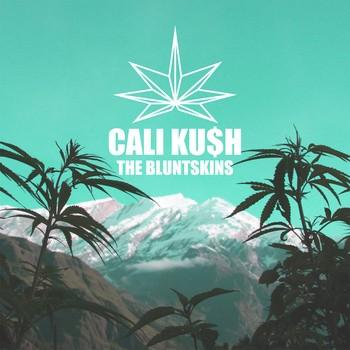THE BLUNTSKINS - Cali Ku$h CD