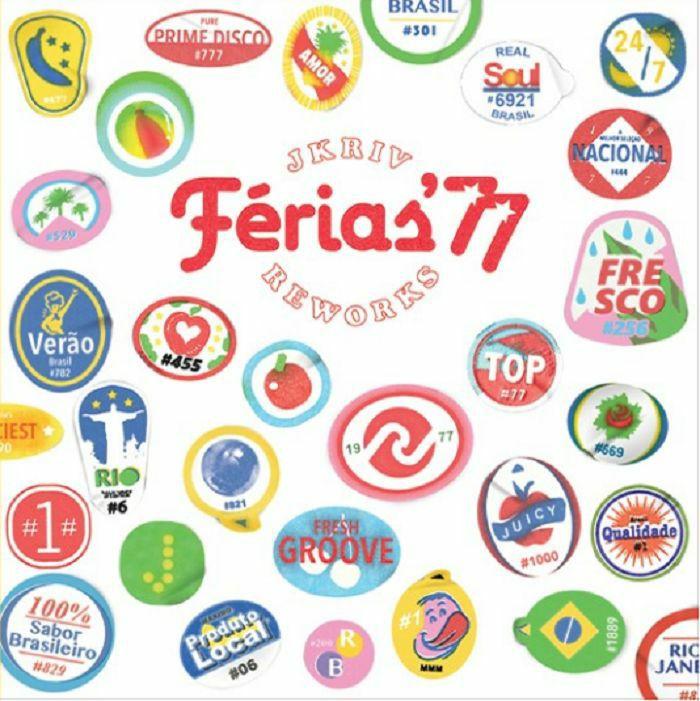 JKRIV - Ferias '77 Reworks