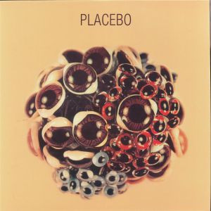 PLACEBO - Ball Of Eyes (1LP Coloured)