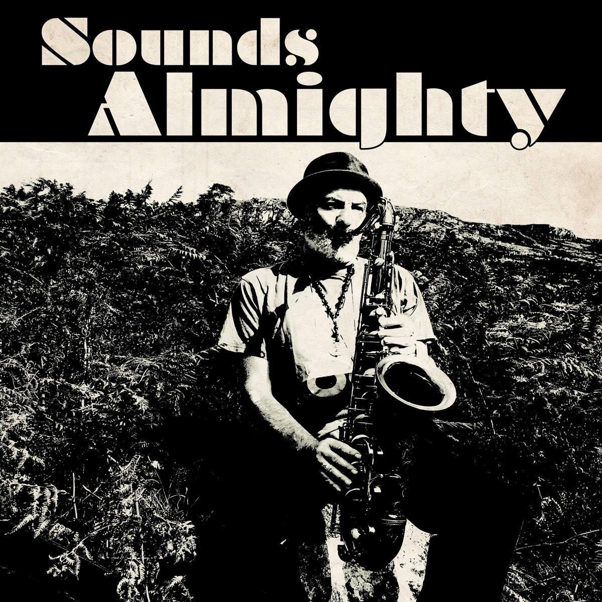 NAT BIRCHALL MEETS AL BREADWINNER - Sounds Almighty LP