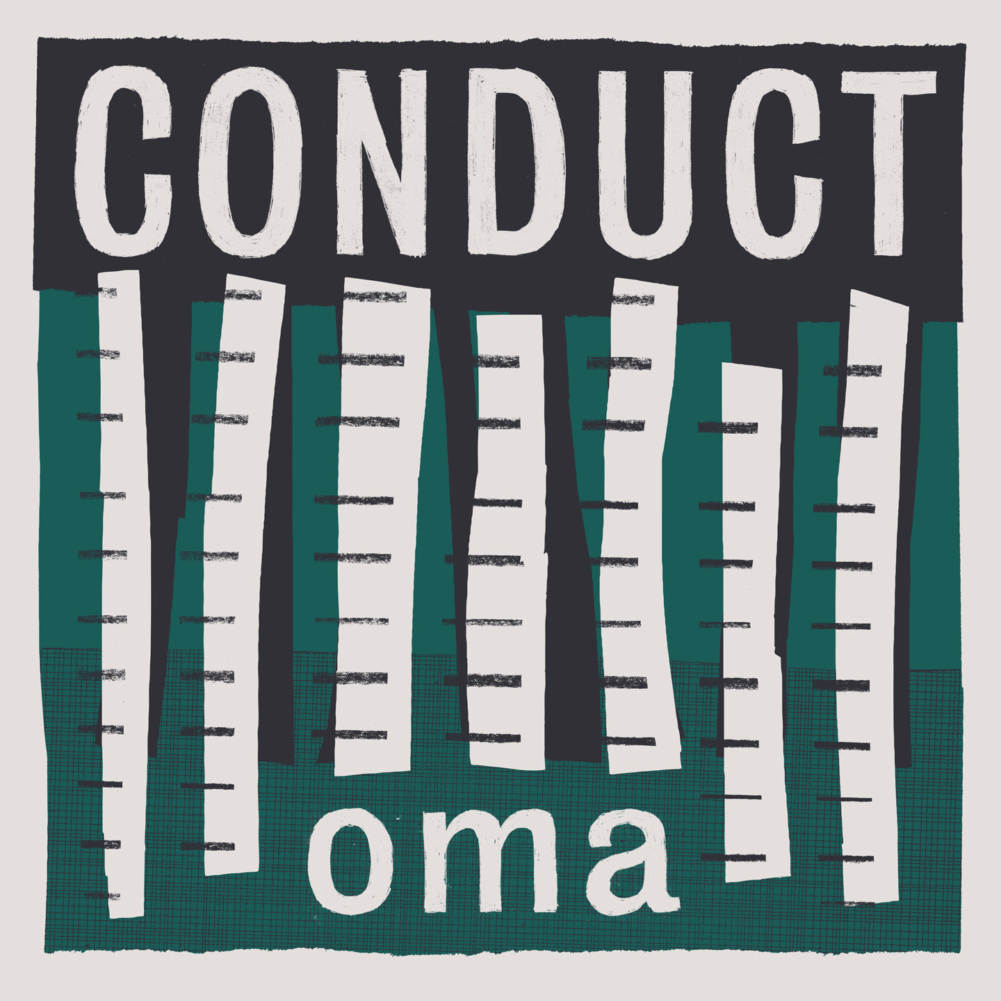 CONDUCT - Oma (CD)