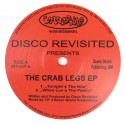 DISCO REVISITED - The Crab Legs (EP)