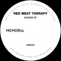 RED MEAT THERAPY - Visions EP