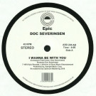 DOC SEVERINSEN – I Wanna Be With You (DJ Harvey's Pacific Beach Edit)
