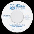 "KAMBO SUPER SOUND - Vanntarnet (Water Tower Dub) / DON PAPA - Island Rock (DJ Dub) (7"")"