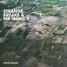 VARIOUS ‎– Strange Breaks & Mr Thing II