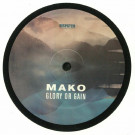 MAKO - Daggy / MAKO & ANDY SKOPES - Seek The Truth