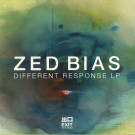 ZED BIAS - Different Response (2 x LP)