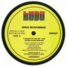 IDRIS MUHAMMAD - Boogie To The Top (Disco Version)