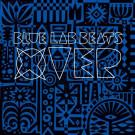 BLUE LAB BEATS - Xover LP