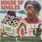 DOCTOR ALIMANTADO - House of Singles LP