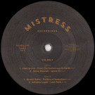 VARIOUS - Mistress Special Release EP 3