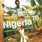 VARIOUS - Nigeria 70 - The Definitive Story of 1970s Funky Lagos (3 x LP + 3 x CD)