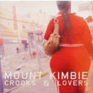 MOUNT KIMBIE - Crooks & Lovers (2xLP)