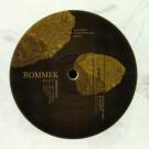 ROMMEK - Sedimentary