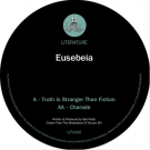 EUSEBEIA - Truth Is Stranger Than Fiction / Charade (Pre Order: 12/11/18)