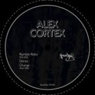 Alex Cortex - Have Liveset Will Travel
