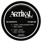 VARIOUS - The Architects (Vol. 1, Plate 2)