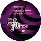 VARIOUS - Under The Influence Vol.6 (Album Sampler)